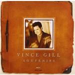 VINCE GILL - SOUVENIRS (CD)...