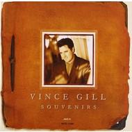 VINCE GILL - SOUVENIRS (CD)