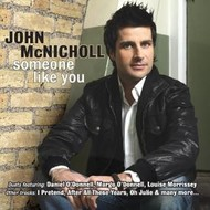 JOHN MCNICHOLL - SOMEONE LIKE YOU