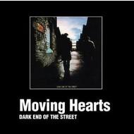 Warner Music Ireland,  MOVING HEARTS - DARK END OF THE STREET