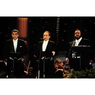 THE 3 TENORS - THE 3 TENORS