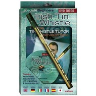 IRISH TIN WHISTLE DVD TUTOR