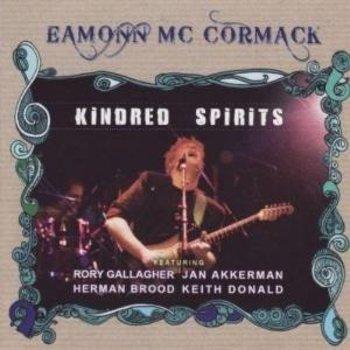 EAMONN MCCORMACK - KINDERED SPIRITS