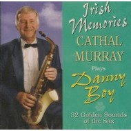 CATHAL MURRAY - IRISH MEMORIES (CD)