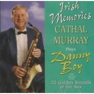 CATHAL MURRAY - IRISH MEMORIES (CD).. )