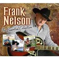Irish Music,  FRANK NELSON - THE ESSENTIAL COLLECTION  (3CD'S)