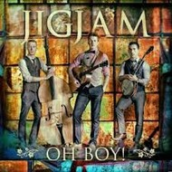 JIGJAM - OH BOY!