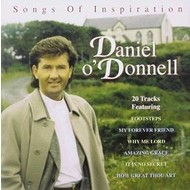 Rosette Records,  DANIEL O'DONNELL - SONGS OF OF INSPIRATION