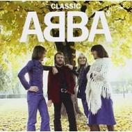 ABBA - CLASSIC ABBA (CD)...