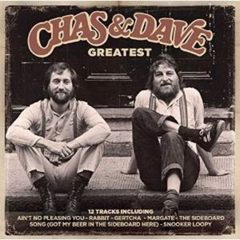 CHAS AND DAVE - GREATEST