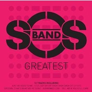SOS BAND - GREATEST