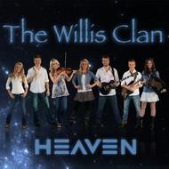 Willis Clan Records,  THE WILLIS CLAN - HEAVEN