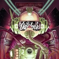 THE DARKNESS LAST OF OUR KIND (VINYL)