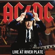 AC DC - LIVE AT RIVER PLATE (2 CD Set)