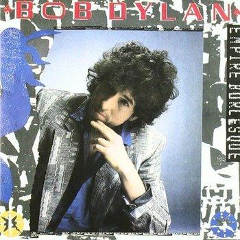 BOB DYLAN - EMPIRE BURLESQUE (CD)