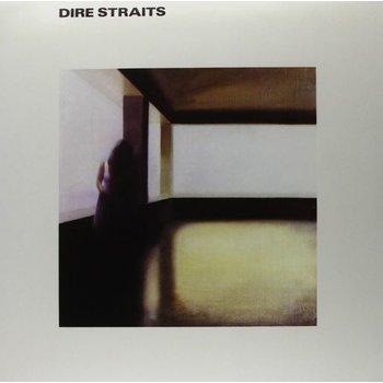 DIRE STRAITS - DIRE STRAITS LP
