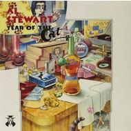 AL STEWART - YEAR OF THE CAT LP
