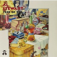 AL STEWART - YEAR OF THE CAT (Vinyl LP)