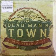 DEAD MAN'S TOWN - A TRIBUTE TO BORN IN THE USA