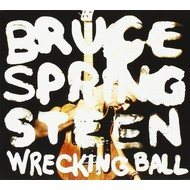 BRUCE SPRINGSTEEN - WRECKING BALL (CD).