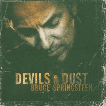BRUCE SPRINGSTEEN - DEVILS & DUST (CD & DVD)
