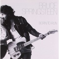 BRUCE SPRINGSTEEN - BORN TO RUN (CD).