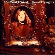 Virgin,  CLIFFORD T WARD - HOME THOUGHTS FROM ABROAD