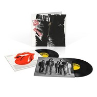 THE ROLLING STONES - STICKY FINGERS DELUXE (VINYL)