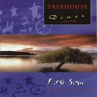 TREEHOUSE DINER - FIRST SIGN
