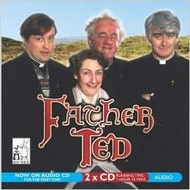 FATHER TED  AUDIO  CD