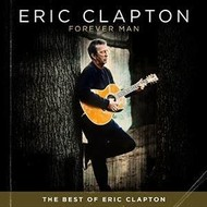 ERIC CLAPTON - FOREVER MAN: THE BEST OF (2CD)