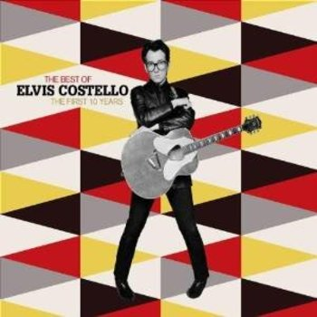 ELVIS COSTELLO - THE BEST OF: THE FIRST 10 YEARS