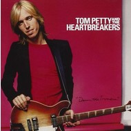 TOM PETTY AND THE HEARTBREAKERS -  DAMN THE TORPEDOES (CD).
