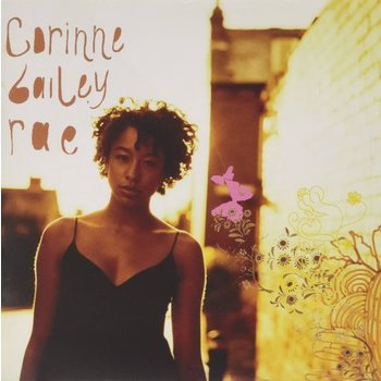 CORINNE BAILEY RAE  - CORINNE BAILEY RAE CD