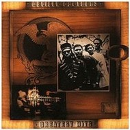 THE NEVILLE BROTHERS - GREATEST HITS