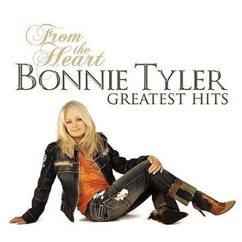 BONNIE TYLER - FROM THE HEART: THE GREATEST HITS