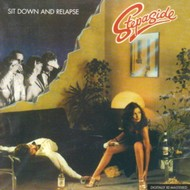 STEPASIDE - SIT DOWN AND RELAPSE (CD)...