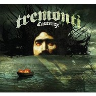 FRET12 Records,  TREMONTI - CAUTERIZE
