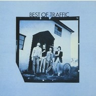 TRAFFIC - THE BEST OF