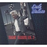 DALE WATSON - TRUCKIN SESSIONS VOL 3 (CD)