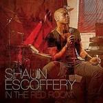 SHAUN ESCOFFERY - IN THE RED ROOM CD