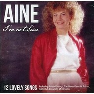 AINE - I'M NOT LISA (CD)