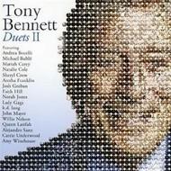 TONY BENNETT - DUETS II (CD).