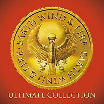 EARTH WIND AND FIRE - ULTIMATE COLLECTION