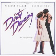 DIRTY DANCING - ORIGINAL SOUNDTRACK