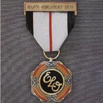 ELECTRIC LIGHT ORCHESTRA (ELO) - GREATEST HITS