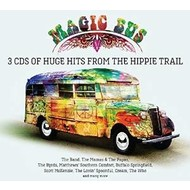 MAGIC BUS - VARIOUS (3CD'S)