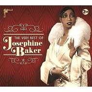 JOSEPHINE BAKER - THE VERY BEST OF JOSEPHINE BAKER (CD)...
