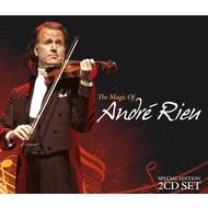 ANDRE RIEU - THE MAGIC OF ANDRE RIEU (2 CD SET)...