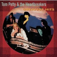 TOM PETTY AND THE HEARTBREAKERS - GREATEST HITS (CD).